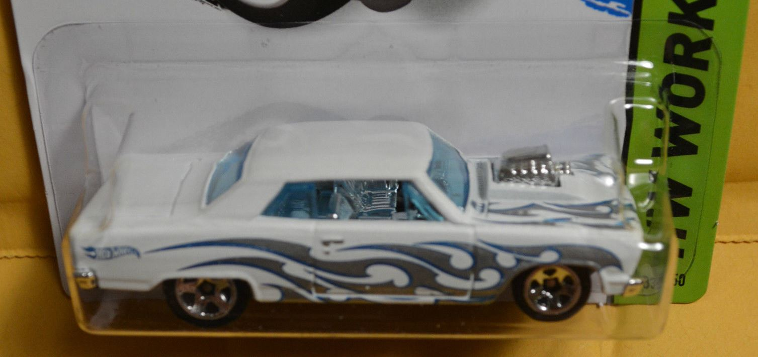 ... Look: 2014 Hot Wheels P Case - Hall's Guide for Hot Wheels Collectors