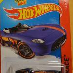 Hot Wheels Treasure Hunt